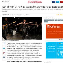 BLACK_GALICIA_MUSICA_SOUL_NEGRA_La_Voz_de_Galicia_2