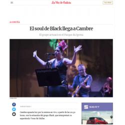 BLACK_GALICIA_MUSICA_SOUL_NEGRA_Cambre_Voz