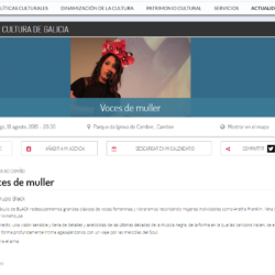 BLACK_GALICIA_MUSICA_SOUL_NEGRA_AGENDA_DE_CULTURA_Cambre